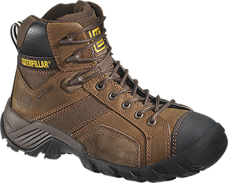Women's Caterpillar Composite Toe Waterproof Work Boot P90148