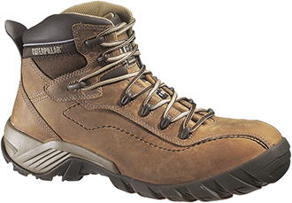 "Men's Caterpillar 5"" Composite Toe Work Boot P89962"