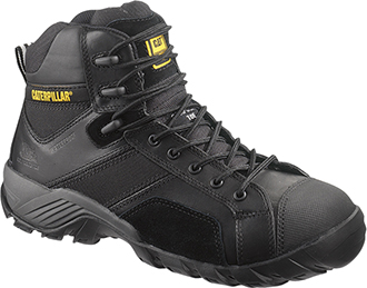 "Men's Caterpillar 6"" Composite Toe WP Work Boot P90090"