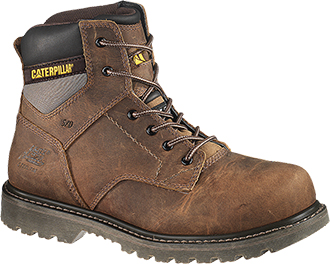 Men's Caterpillar Gunnison SD Steel Toe Work Boots P90029