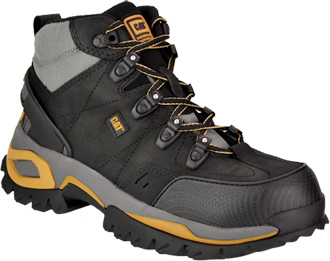 "Men's Caterpillar 5"" Steel Toe Hiker Work Boot P89715"