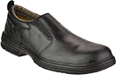 Men's Caterpillar Steel Toe Work Shoe P90098