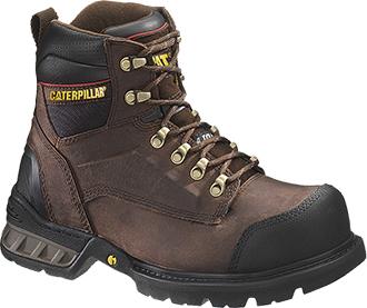 """Men's Caterpillar 6"""" Steel Toe Work Boot P90160"""