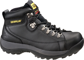 Men's Caterpillar Steel Toe Boot P89495