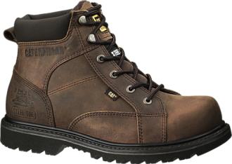 """Men's Caterpillar 6"""" Steel Toe Work Boot P89772"""