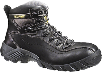 "Men's Caterpillar 5"" Composite Toe Work Boot P89961"