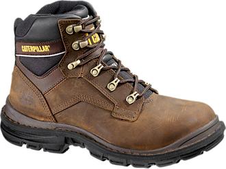 """Men's Caterpillar 6"""" Steel Toe Work Boot P89983"""