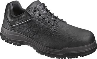 Men's Caterpillar Steel Toe Work Shoe P90000
