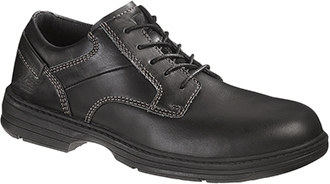 Men's Caterpillar Steel Toe Work Shoe P90015