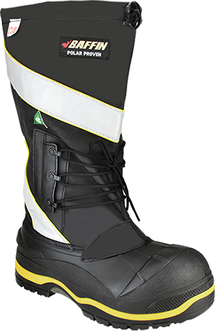 Steel Toe Snow Work Boots - All About Boots
