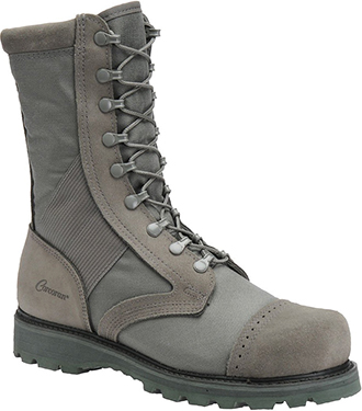 "Men's Corcoran 10"" Steel Toe WP Boot (U.S.A.) 87546FR"