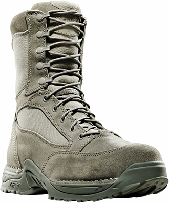"Men's Danner 8"" Composite Toe WP/Insulated Work Boots 26121"