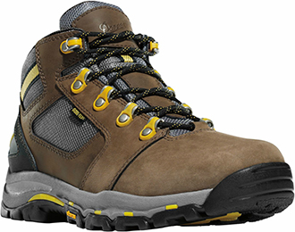 "Men's Danner 4"" Composite Toe WP Work Boots 13856"