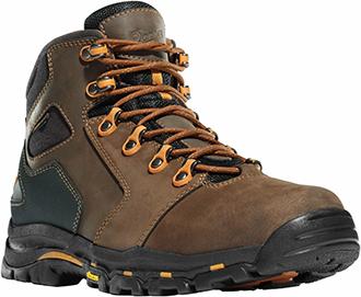 """Men's Danner 4.5"""" Composite Toe WP Work Boots 13860"""