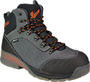 Men's Danner Composite Toe WP Work Boots 15516