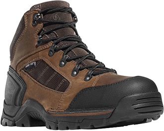 Men's Danner Composite Toe WP Work Boots 37502