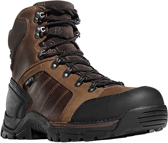 "Men's Danner 6"" Composite Toe WP Work Boots 37506"