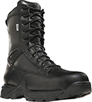 "Men's Danner 8"" Composite Toe WP Side-Zipper Work Boots 42930"