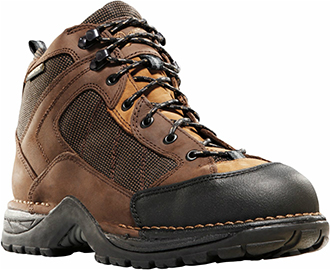 Men's Danner Steel Toe WP Work Boots 45258