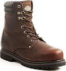 "Men's Dickies 8"" Steel Toe WP Work Boot DW8022"