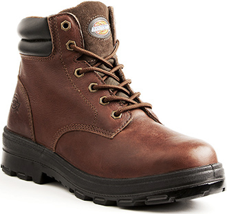 "Men's Dickies 6"" Steel Toe WP Work Boot DW7522"