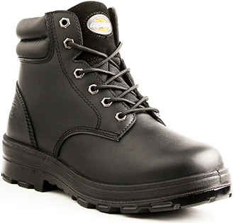 "Men's Dickies 6"" Steel Toe WP Work Boot DW7525"