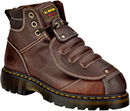 Men's Dr. Martens Steel Toe Metguard Work Boot DMR13159200M
