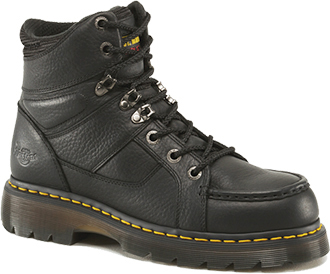 Men's Dr. Martens Steel Toe Work Boot R14711001