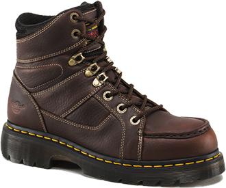 Men's Dr. Martens Steel Toe Work Boot R14711201