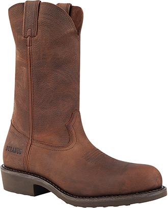 "Men's Durango 12"" Composite Toe Western Wellington Work Boot DB003"