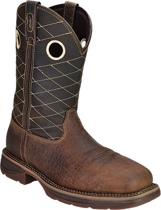 "Men's Durango 11"" Composite Toe Western Work Boot DB4354"