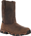 10 Inch Steel Toe Boots, 10 Inch Metatarsal Guard Boots, & 10 Inch Composite Toe Boots at Steel-Toe-Shoes.com.