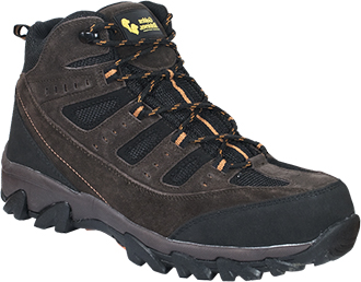 Men's Golden Retriever Steel Toe Hiker Work Boot 7355