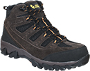 Men's Golden Retriever Steel Toe Hiker Work Shoe 7355