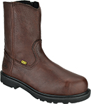 Men's Side Zipper Boots