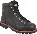 "Men's Iron Age 6"" Steel Toe Work Boot IA0103"