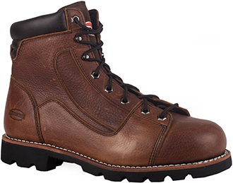 "Men's Iron Age 6"" Steel Toe Work Boot IA0104"