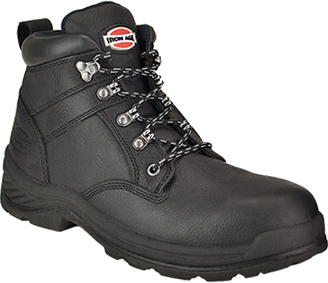 "Men's Iron Age 6"" Steel Toe Work Boot IA0101"