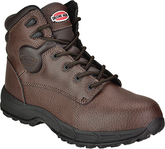 "Men's Iron Age 6"" Steel Toe Work Boot IA5100"