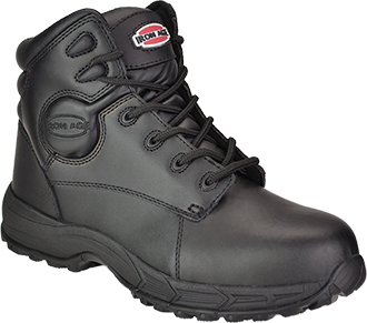 "Men's Iron Age 6"" Steel Toe Work Boot IA5150"