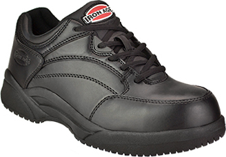 Men's Iron Age Steel Toe Work Shoe IA1050