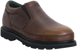 Men's John Deere Steel Toe Slip-On Work Shoe JD7325