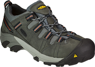 Men's Keen Steel Toe Work Shoe 1007010Catalog Edit - Not Waterproof