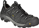 Keen Steel Toe Shoes and Keen Composite Toe Shoes