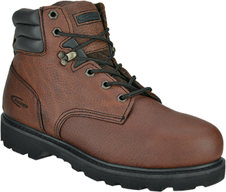 "Men's Knapp 6"" Steel Toe Work Boot K5020"