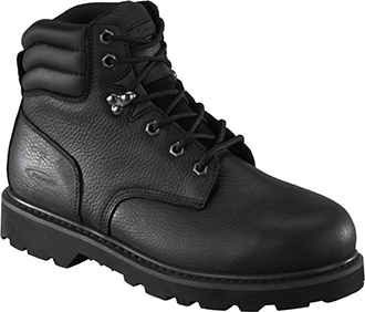 "Men's Knapp 6"" Steel Toe Work Boot K5025"