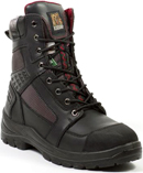 "Men's Kodiak 8"" Steel Toe Work Boot 310072"