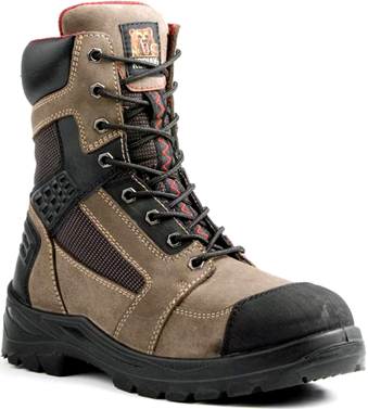 "Men's Kodiak 8"" Steel Toe Work Boot 310073"