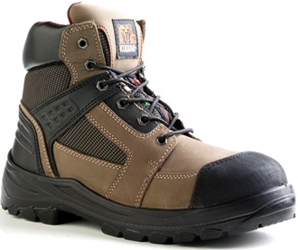 "Men's Kodiak 6"" Steel Toe Work Boot 314062"