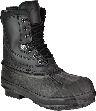 "Men's LaCrosse 12"" Composite Toe WP/Insulated Rubber Work Boot 00367215"